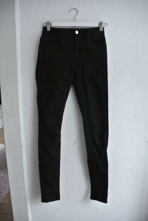 All Saints Stilt High Waist Skinny Jeans Gr. 26 (36)