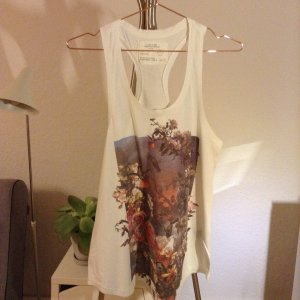 All saints Top florales Design