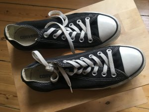 All star Chucks schwarz