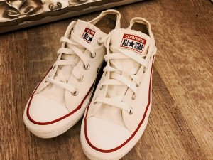 All Star Converse Chucks 37