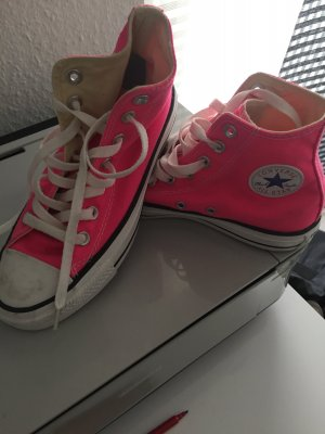 All Stars - Converse Pink