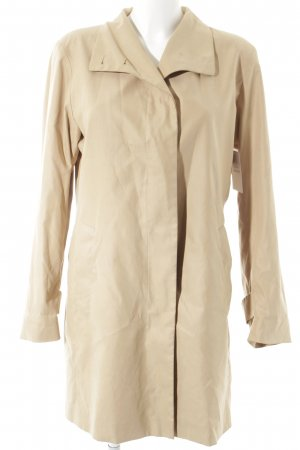 Allegri Between-Seasons-Coat light brown simple style
