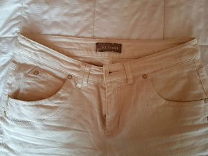 *aller letzter Preis* Casa Blanca Jeans weiss