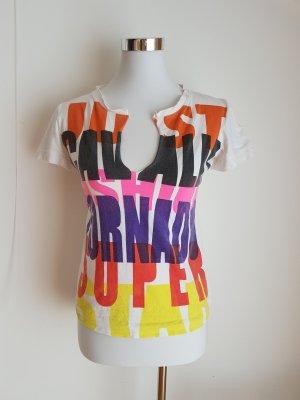 *ALLER LETZTER PREIS* T-Shirt von Just Cavalli Grösse S