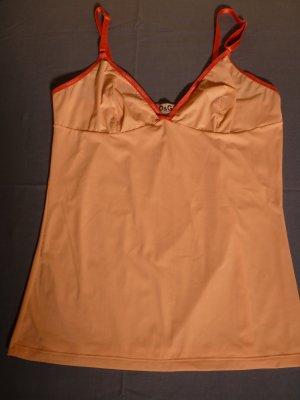 Allerletzte Reduzierung! Hemdchen in zartrosa von D & G