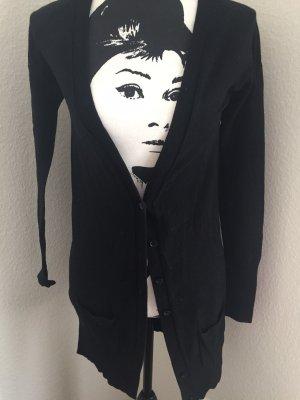 ALLES MUSS RAUS! Lange Strickjacke von Zara