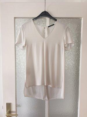 **alles muss raus, schaut rein** Hugo Boss Bluse Shirt Off-White 36