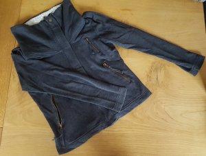 Allrounder Jacke mit weichem Kragen