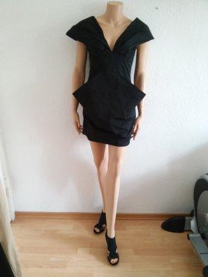 AllSaints Kleid schwarz
