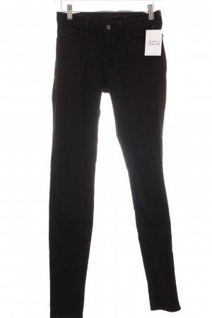 AllSaints Leggings black street-fashion look