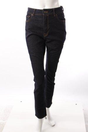 AllSaints Slim Jeans blau