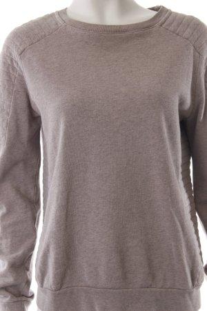 AllSaints Sweatshirt Grey Rosé