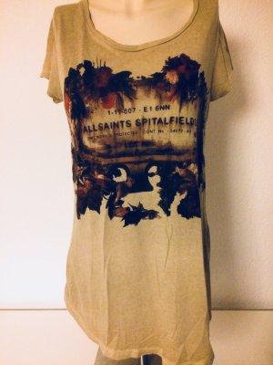 Allsaints T Shirt  Größe 10