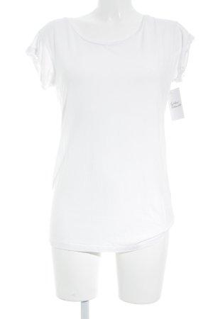 AllSaints T-Shirt weiß schlichter Stil