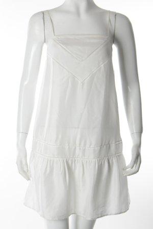 AllSaints Top met spaghettibandjes wit romantische stijl