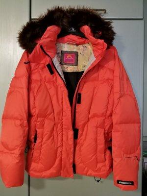 Allsport Jacket salmon