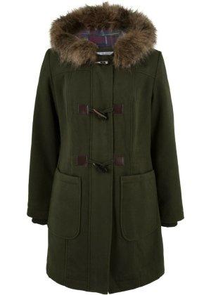bpc Duffel Coat multicolored