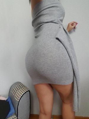 Allude 100% Kaschmir Kleid
