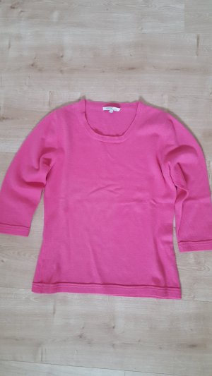 Allude 3/4 Arm Pullover Gr M