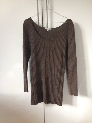 Allude Cashmere Jumper multicolored