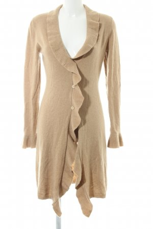 Allude Cardigan beige Casual-Look
