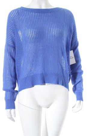 Allude Pullover blau Casual-Look