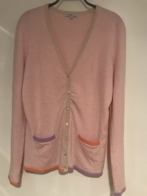 Allude Knitted Cardigan multicolored