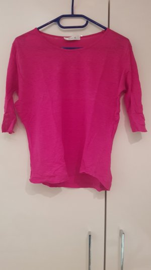 Allude Camisa rosa