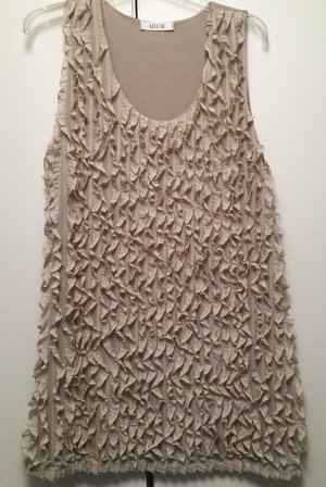 ALLUDE Top Gr.XL