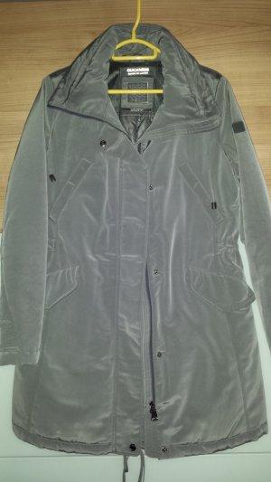 Geox Heavy Raincoat grey