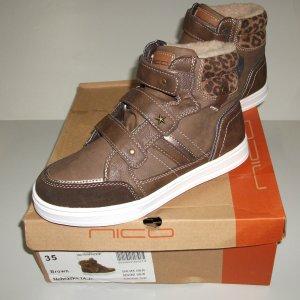 "Allwetter Sneaker/ Winterschuhe / Stiefel /Boots ""~ NICO~ [NEU] Gr.35"