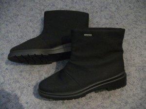 Rohde Slip-on Booties black