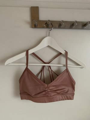 alo Basic Top pink