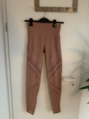 alo Leggings rosa