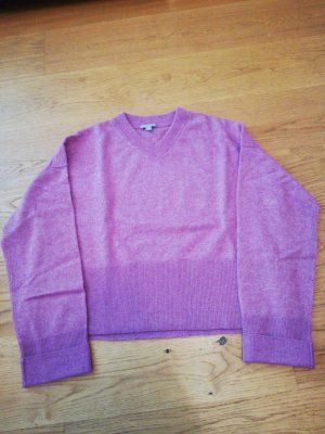 COS Sweater pink