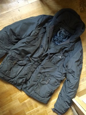 Alpha Industries 50th Anniversary Bomberjacke, Gr. XL
