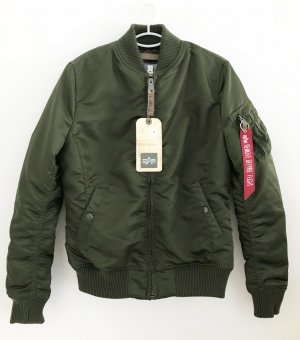 Alpha Industries Bomber Gr. 36