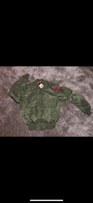 Alpha Industries Giacca cachi