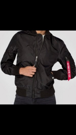 Alpha Industries Bomberjacke »MA-1 TT«