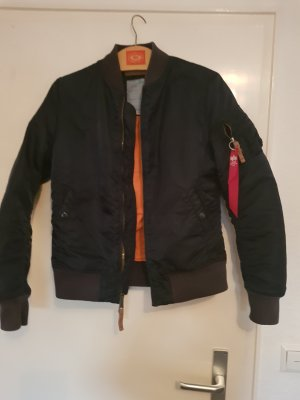 Alpha Industries INC Bomberjacke