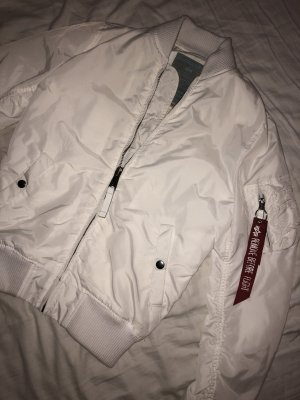 Alpha Industries MA-1 TT Jacke