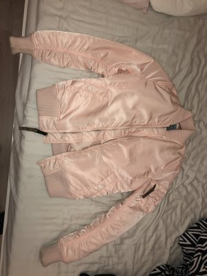 Alpha Industries MA-1 VF 59 light pink