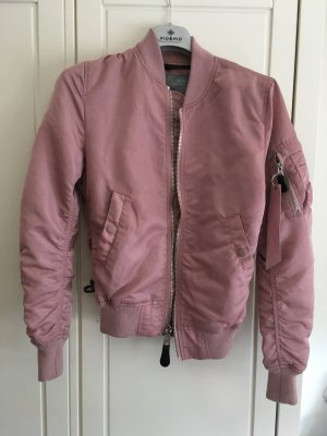 Alpha Industries, Silver pink