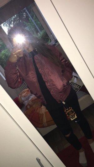 ALPHA Jacke für Mädchen