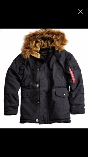 Alpha Winter Jacke