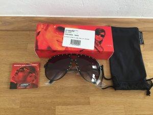 Alpina Gafas de sol negro