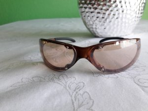 Alpina Glasses brown synthetic material