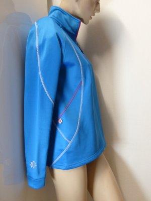 Alpine Pro Sailor Sweater multicolored mixture fibre