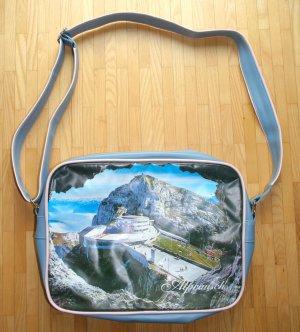 ALPRAUSCH Tasche mit Fotodruck Pilatus Schultertasche
