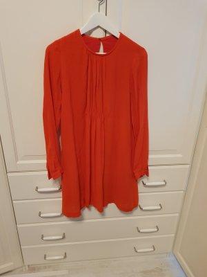Als Tunika oder auch als Kleid kombiniernar